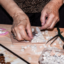 handmade artisan gifts