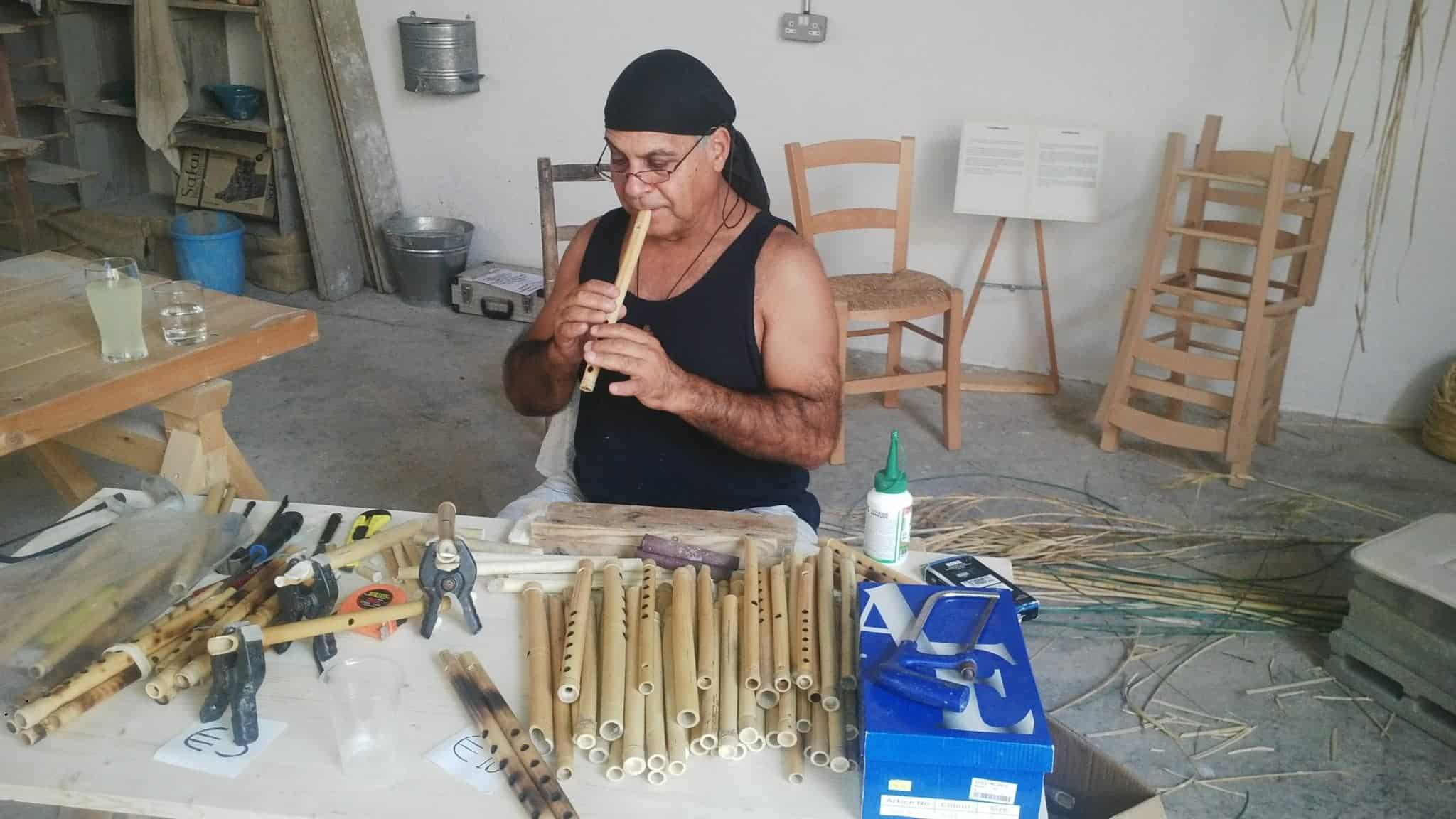 flute maker 1