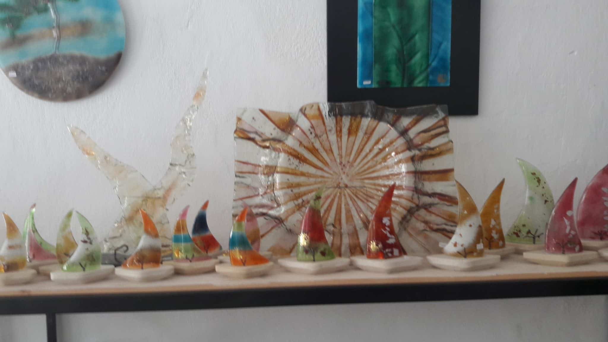 fused glass 12