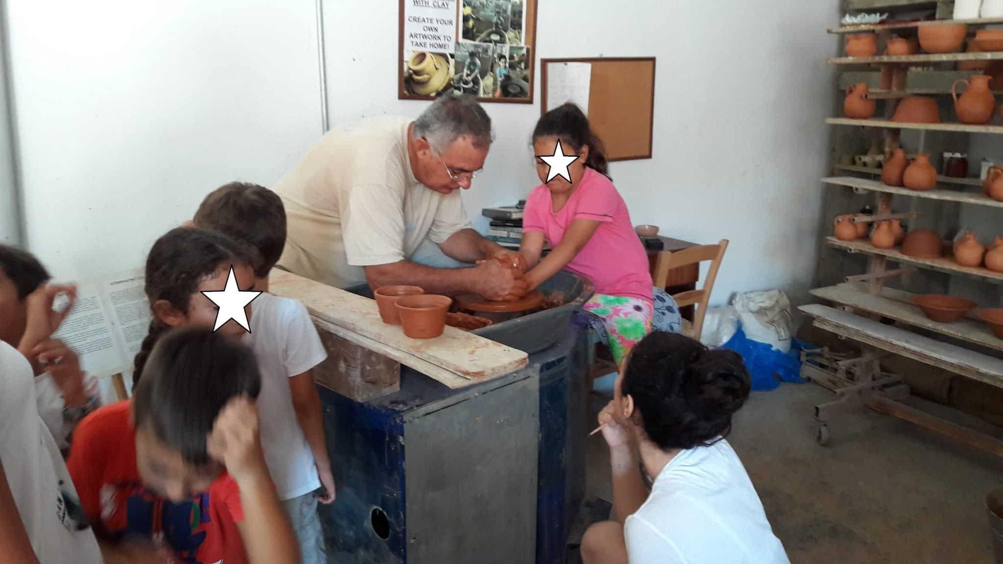pottery 9